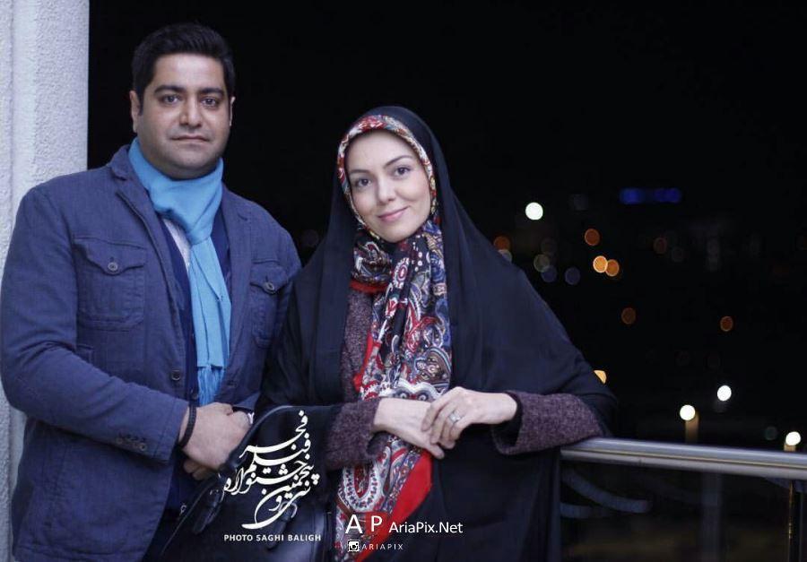 بازیگران زن در جشنواره فجر 1395