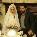 ژیلا صادقی و همسرش + ازدواج ژیلا صادقی با محسن رجبی (عکسها)