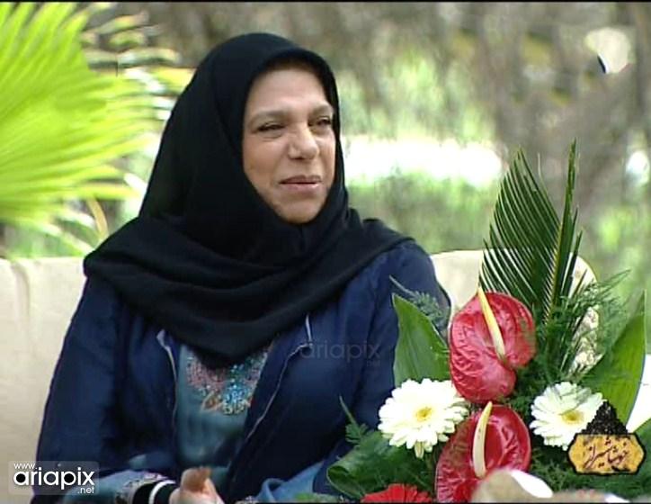 عکسهای گوهر خیراندیش در خوشا شیراز 91