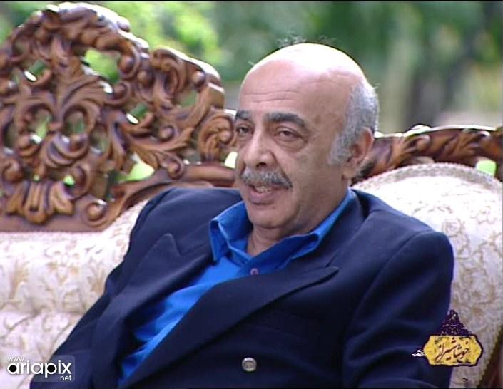 عباس محبوب در برنامه خوشا شیراز 91