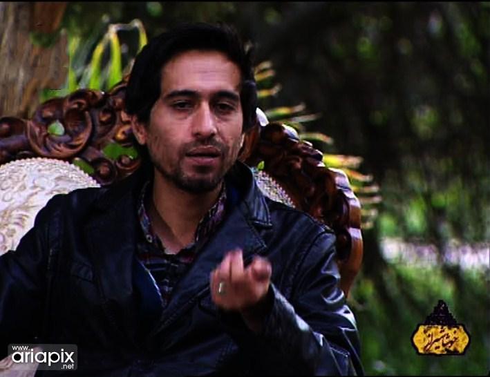 مهدی باقر بیگی بازیگر مجید در قصه های مجید