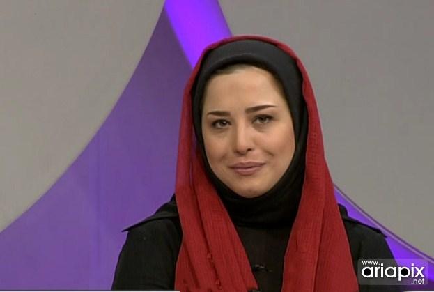 مهراوه شریفی نیا در سین مثل سریال 91