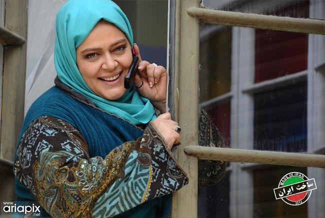 عکسهای جدید از سریال ساخت ایران