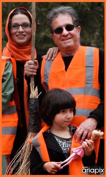 عکسهای فیلم سینمایی نارنجی پوش