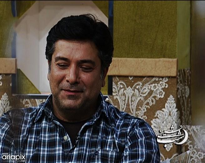 حمید رضا پگاه در برنامه شب نشینی