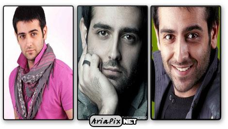 عکس های امیر حسین آرمان