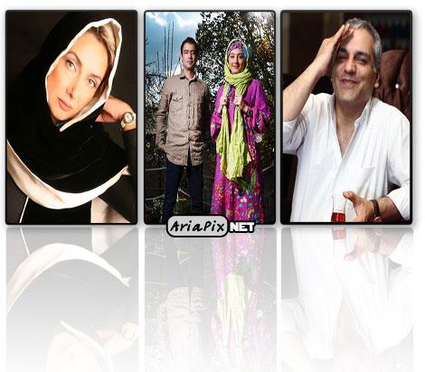 عکسهای بازیگران ایرانی خرداد  91