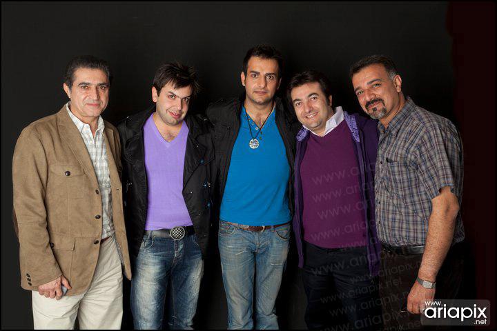 عکسهای بازیگران ایرانی
