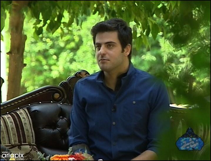علی ضیا در خوشا شیراز