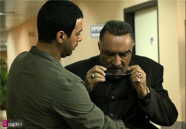 سریال ایرانی راز پنهان