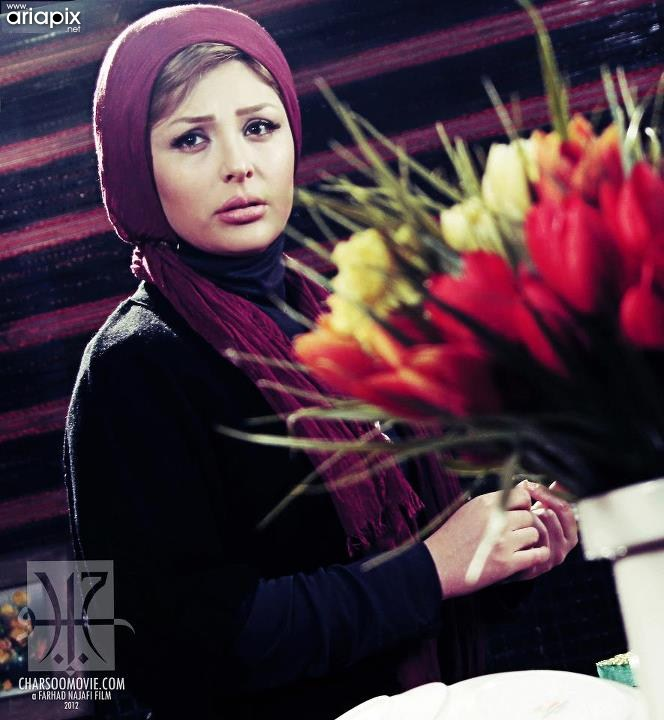 فیلم چهارسور با بازی نیوشا ضیغمی و محمدرضا فروتن