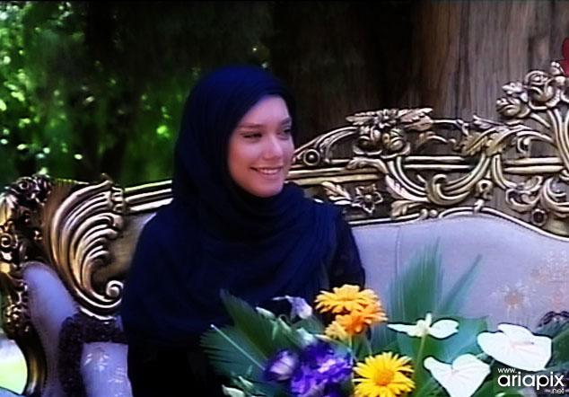 شهرزاد کمال زاده در خوشا شیراز