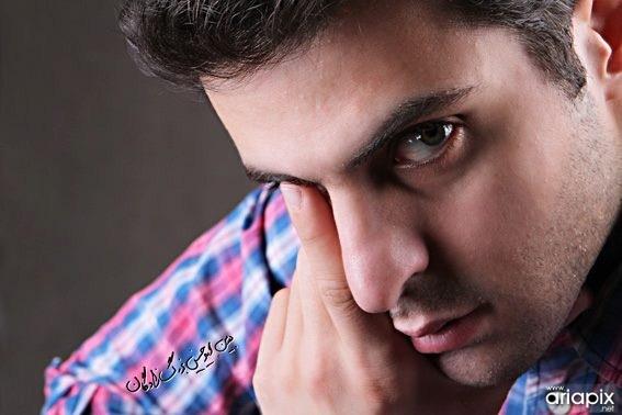 علی ضیا مجری سیما