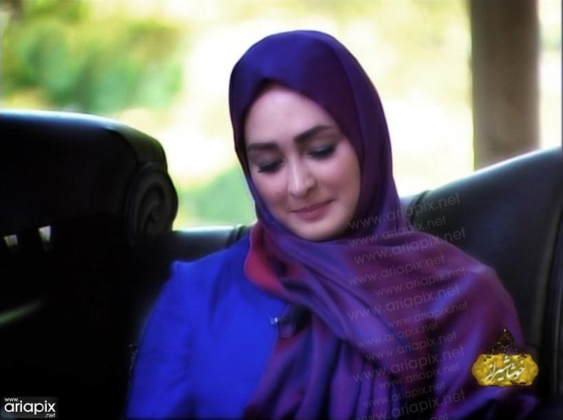 الهام حمیدی در خوشا شیراز شهریور 91
