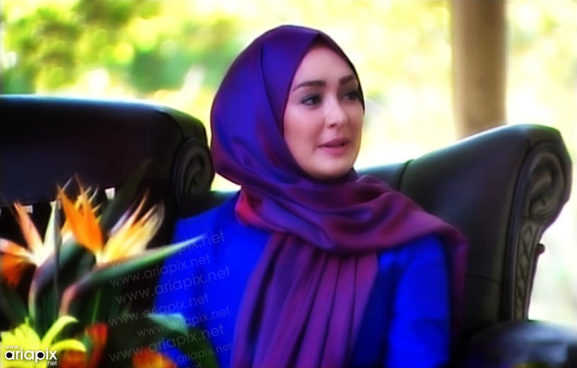 الهام حمیدی در خوشا شیراز