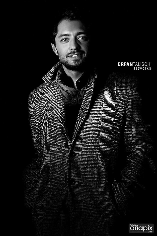 عکسهای بازیگران مرد ایرانی مهر 91