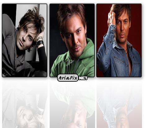 عکسهای جدید دانیال عبادی