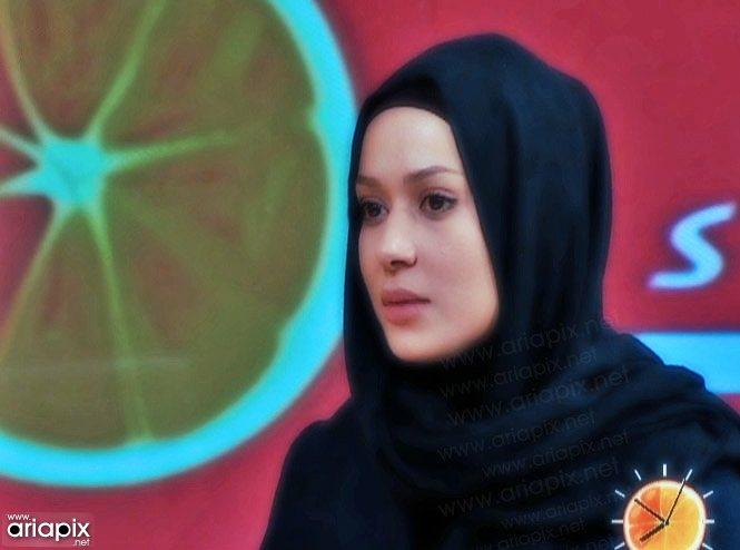 حسین مهری و پریناز ایزدیار در ویتامین 3