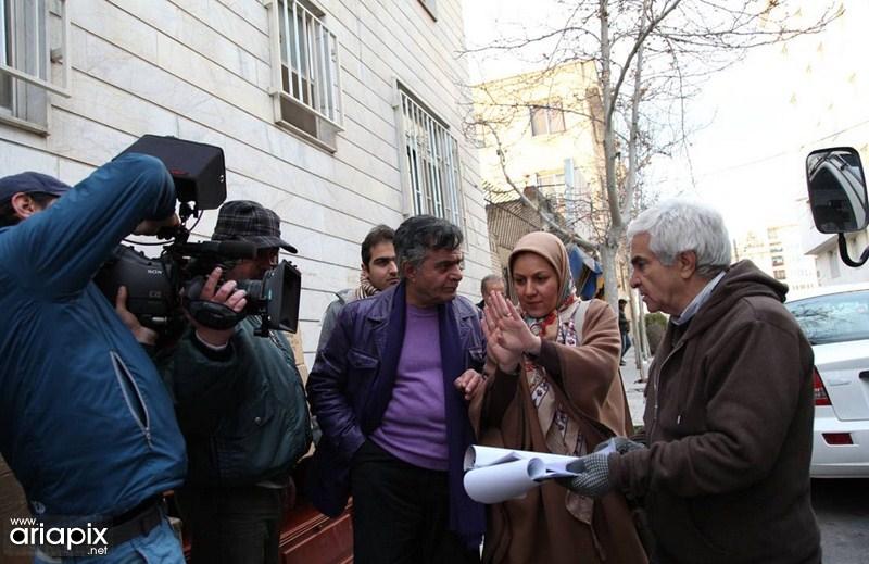 عکسهای سریال نوروزی 92 هفت سین