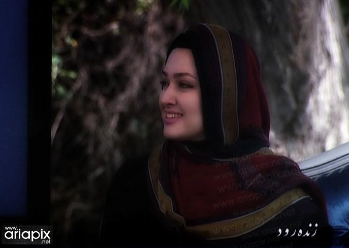 عکس زیبا آیدا فقیه زاده