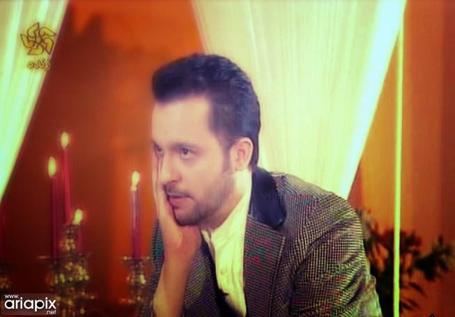 حمید گودرزی در خوشا شیراز