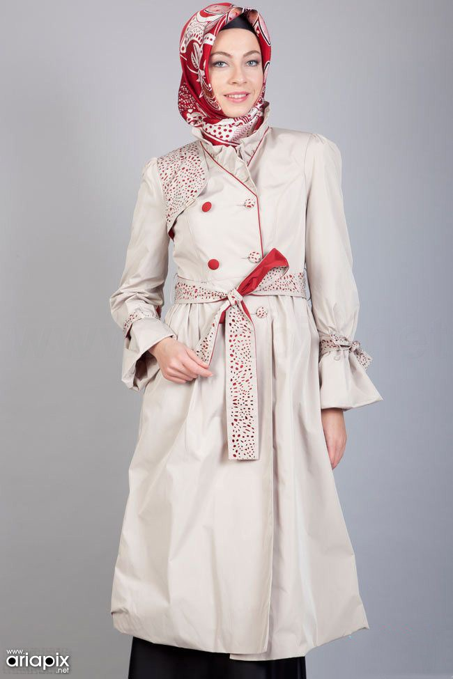 مدل جدید مانتو بهاری دخترانه 92