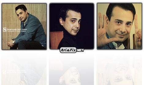 عکسهای جدید سپند امیرسلیمانی بازیگر