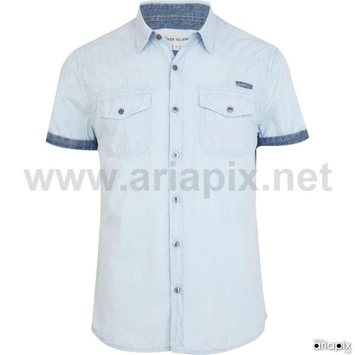 پیراهن مردانه آرمانی