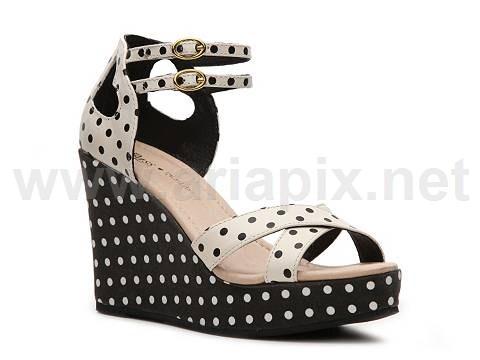 مدل کفش مجلسی زنانه دخترانه 2013