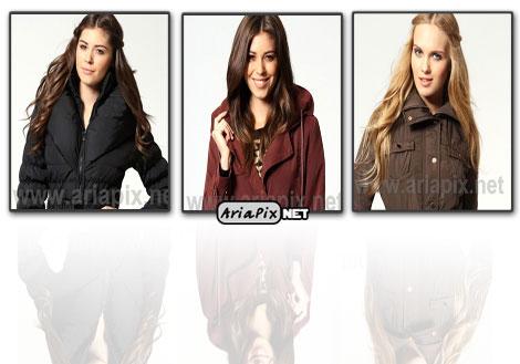 مدل پالتو و کاپشن دخترانه زنانه 2013,مدل پالتو 92