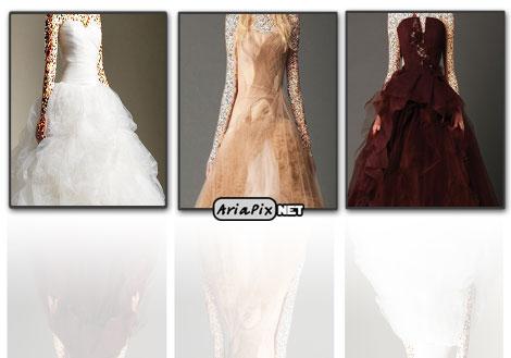 جدیدترین مدل لباس عروس 2013,لباس عروس 92