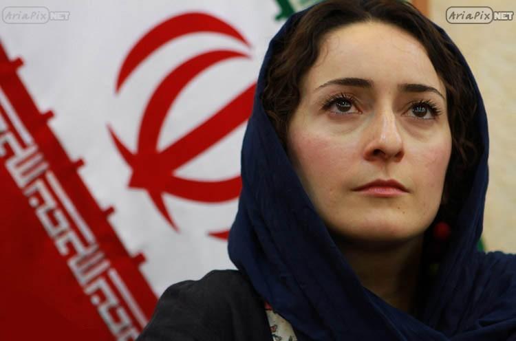 نشت بازیگران وضعیت سفید با حضور سهیلا گلستانی