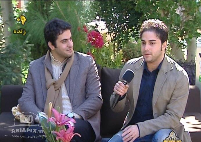 برنامه خوشا شیراز با کامران تفتی و بابک جهانبخش