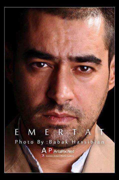 شهاب حسینی , عکس جدید شهاب حسینی