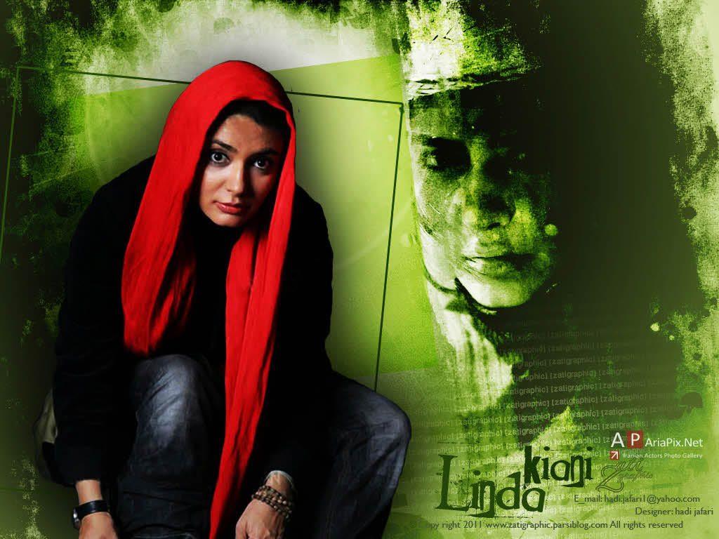 پوستر جدید بازیگران - لیندا کیانی
