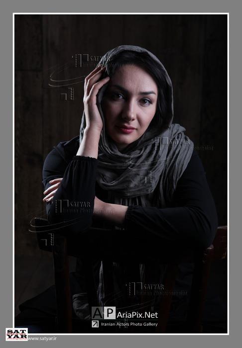 هانیه توسلی ,عکس جدید از هانیه توسلی