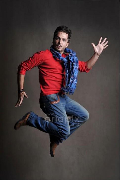 عباس غزالی ,عکس جدید از عباس غزالی
