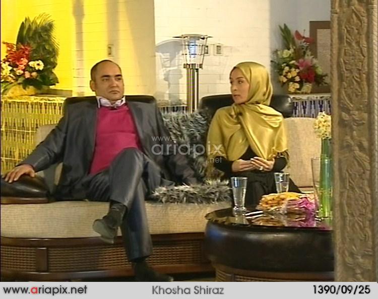خوشا شیراز - حدیث فولادوند