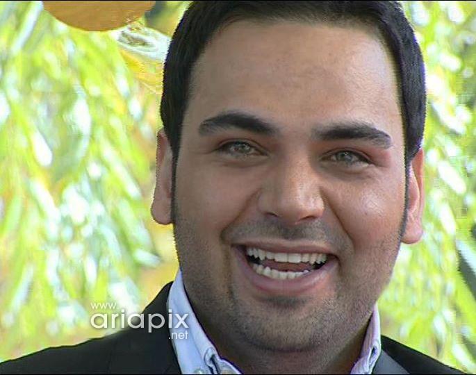 احسان علیخانی ,عکس جدید از احسان علیخانی
