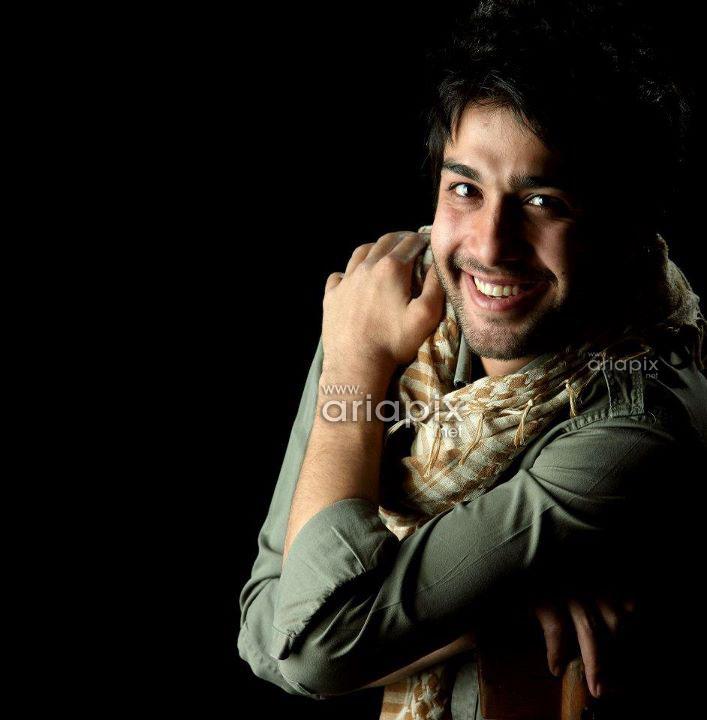 عکسهای جدید حسین مهری