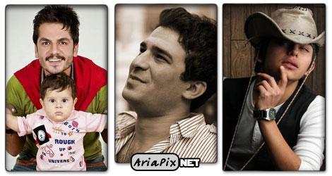 عکسهای جدید بازیگران مرد