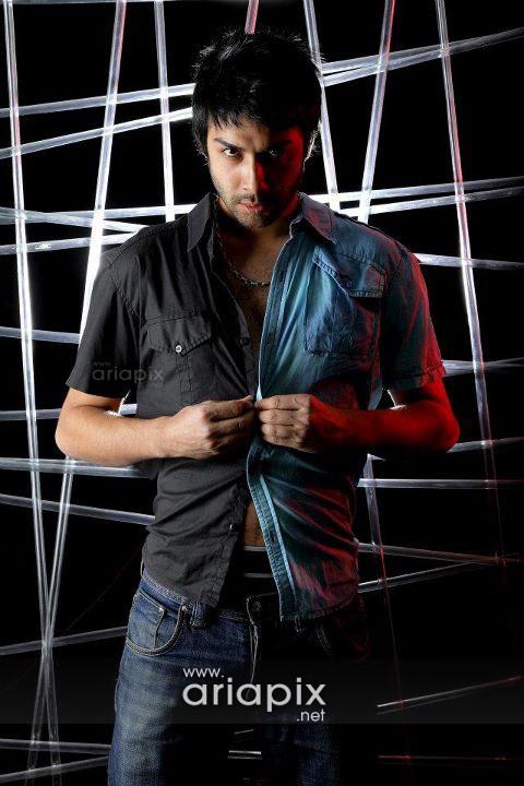 حسین مهری ,عکسهای جدید از حسین مهری