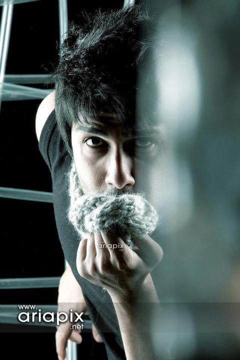 حسین مهری ,عکسهای جدید از حسین مهری دی 90