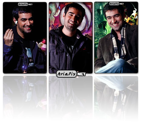 جدیدترین عکسهای جدید شهاب حسینی