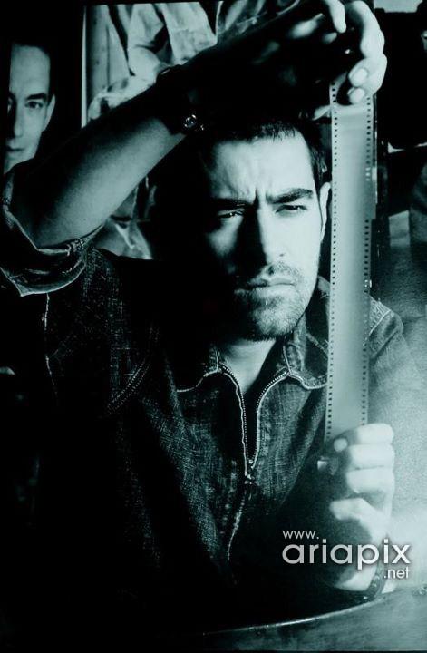 shahab hosseini new ariapix.net 04 عکس های جدید شهاب حسینی (4)