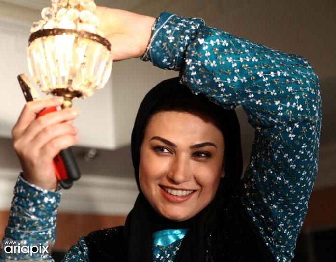 الناز حبیبی ,عکس هایهایجدید از الناز حبیبی