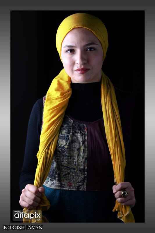 عکس   عکس های جدید گلاره عباسی و عطا عمرانی