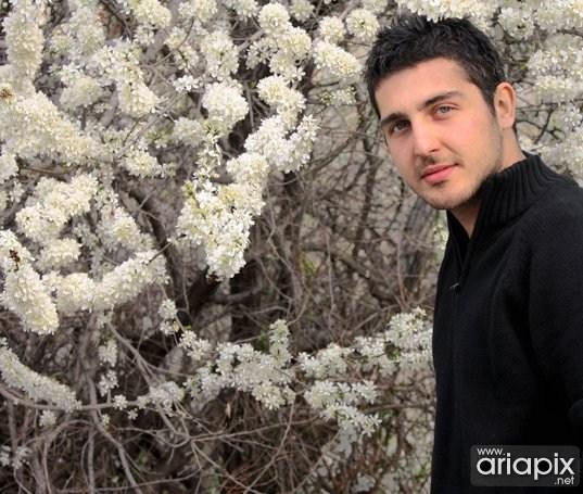 محمدرضا غفاری ,عکس های جدید از محمدرضا غفاری