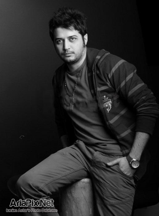 عکس پسر عبدالرضا اکبری