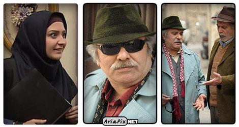 بازیگران سه دونگ سه دونگ